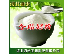 全脂奶粉在食品加工中的应用
