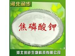 焦磷酸钾在食品加工中的应用