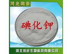 碘化钾在食品加工中的应用