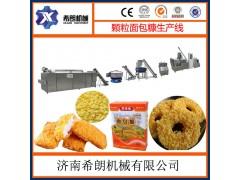 膨化针状面包糠生产设备