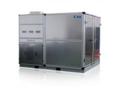污泥高效干化流水线/污泥低温干化设备/箱体污泥除湿机