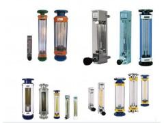 玻璃管转子流量计规格