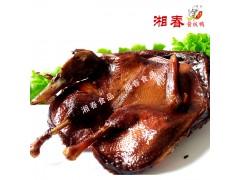 老鸭400g广东酱板鸭批发厂家直销广州酱板鸭批发