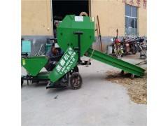 青贮饲料储藏设备 畜牧机械 圆捆养殖打捆裹包机