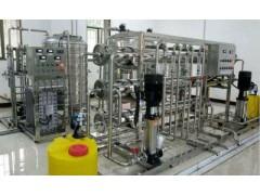 纯化水检测