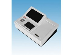 干果制品中双氧水含量检测仪
