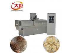 燕麦酥、燕麦棒、球、饼膨化食品加工设备