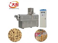 河北鸡泽燕麦酥膨化坯料食品加工机械设备