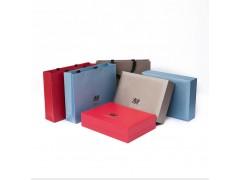 义统包装鸿运当头5手工盒摆泡创意礼盒茶叶包装厂家
