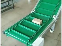 兴亚大倾角皮带输送机 食品类装车用小型皮带输送机批发