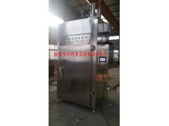 利特烤肠蒸煮炉型号 全自动蒸煮箱厂家 肉类蒸煮箱