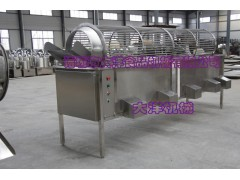 滚杠式参薯专用分大小机器技术参数