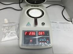 SFY-20M碳酸钙粉体含水率测试仪