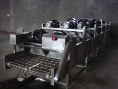 蔬菜清洗除水系列 沥水风干机