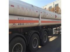 全国转让二手L-CNG撬装式加气装置