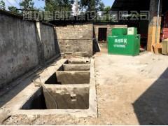 医院污水处理设备一般价位