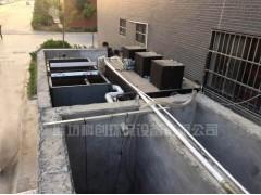印染污水处理设备一般价位