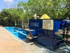 屠宰污水处理设备一般价位