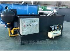 养殖污水处理设备一般价位