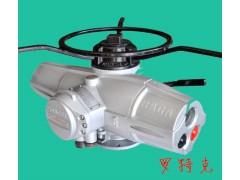瑞基智能型阀门电动装置RQIII008