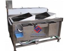 洗排骨机,洗肉机-肉类排骨龙虾清洗机