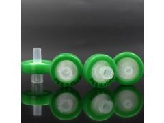 器聚醚砜膜 直径13mm水系(PES)针式过滤器