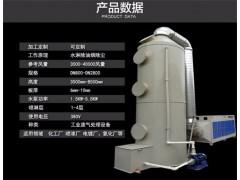 喷涂废气处理环保设备,喷涂车间空气净化环保设备