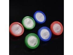 混合纤维素(MCE)针式过滤器 水系直径13mm针式滤器