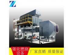 催化燃烧设备的性能特点,河北催化燃烧设备生产厂家
