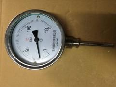 全不锈钢径向型双金属温度计规格
