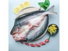 冷冻越南原条开背巴沙鱼供应 安徽三珍食品开背鱼厂家