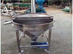 兴亚圆管螺旋输送机厂家 饲料颗粒优质螺旋输送机 TL型