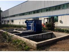 洗毛废水处理设备直采厂家