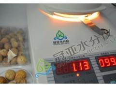 蜜饯水分速测仪功能介绍