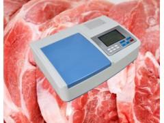 育禾立农LNWJ-BH12病害肉快速检测仪