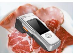 育禾立农LNWJ-SGS11型手持干式食品分析仪