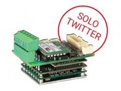 ELmo驱动器 Gold (SOLO)Twitter系列