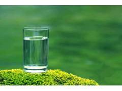 纯净水检测