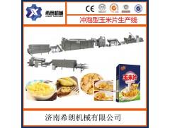 膨化食品玉米片 生产机械