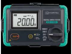日本克列茨接地电阻测试仪KEW4105DL-H