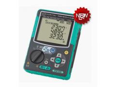 日本克列茨KEW6305-00电能质量分析仪