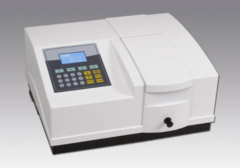 分光光度计使用维护和日常故障排除常识