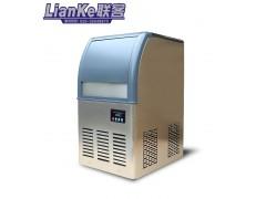 广州联客W10A—120P超市小型方块冰制冰机厂家制冰机维修