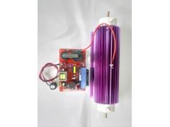 希棠原创设计新品30G水冷臭氧发生器套件工业空气净化器