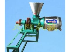 老式278锥磨面粉机 磨粉机