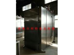 酸枣烘干机厂家 利特多层烘干箱 果蔬连续烘干机设计生产