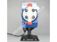 电磁隔膜式计量泵AKS603
