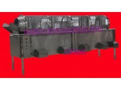 技术先进的滚筒式枇杷果筛选大小的设备