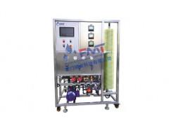 碟管膜设备,过滤高浓缩液,海水淡化处理,
