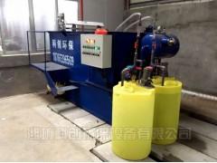 新建电厂污水处理设备新配置